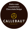 100% Chocolate Belga